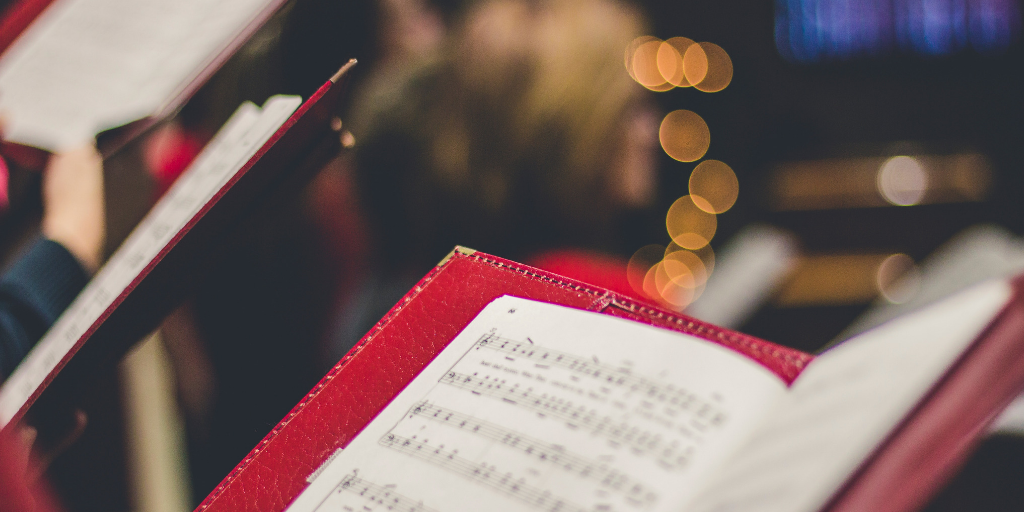 Top 11 Things No-one tells You Singing Alto in Choir | For